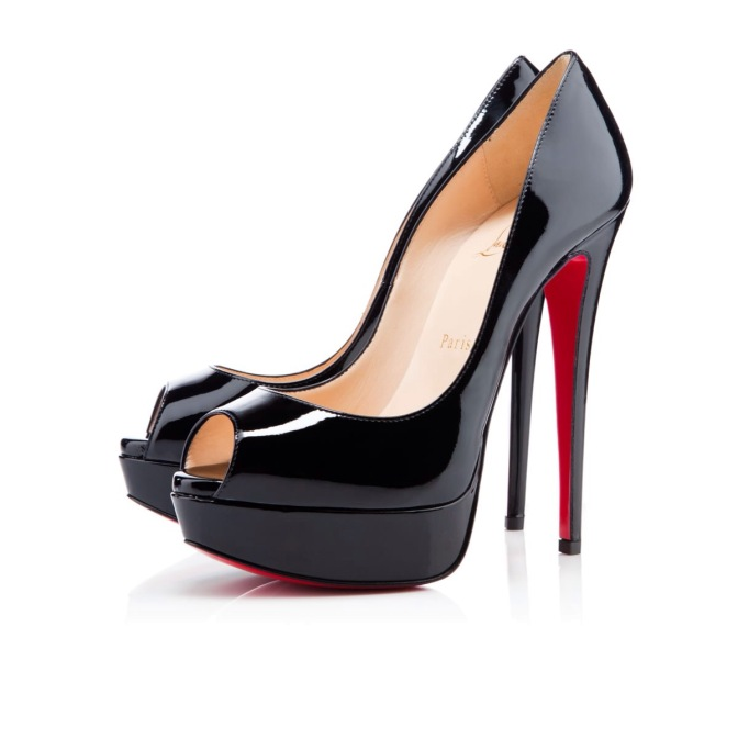 Claire Loves Loubs
