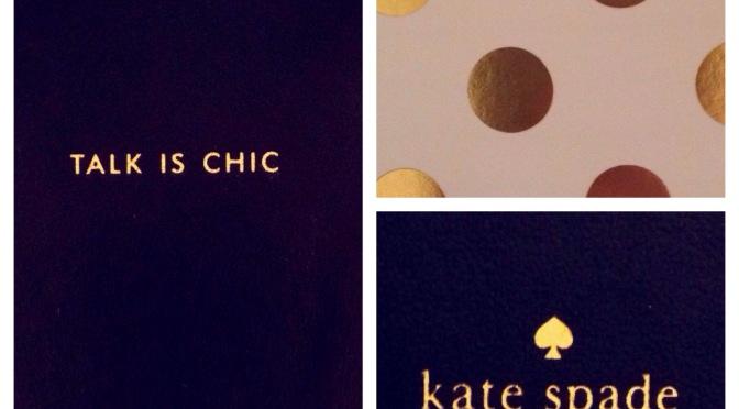Kate Spade Love