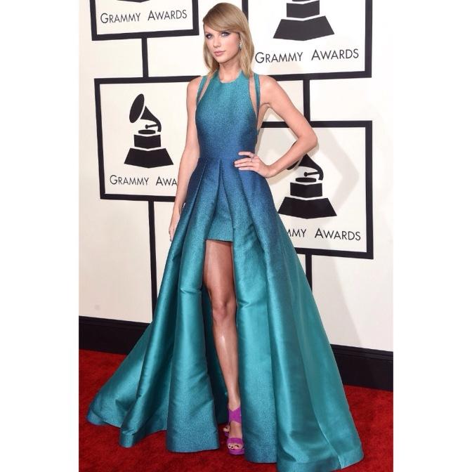 Gorgeous Grammys