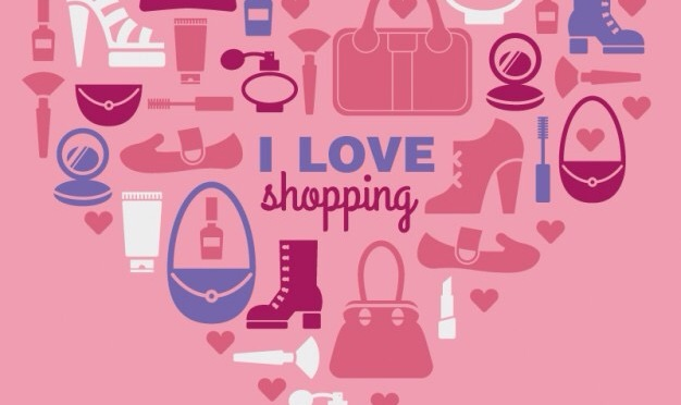 40 Days Without Shopping – Day 1
