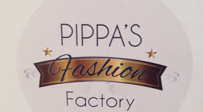 Pippa's Fashion Factory