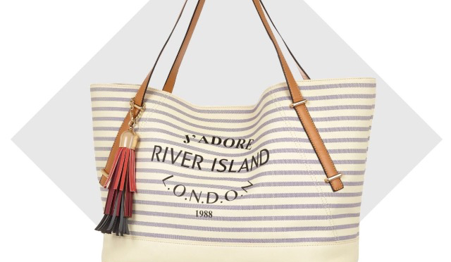 Things I don't need, but I want anyway…River Island edit