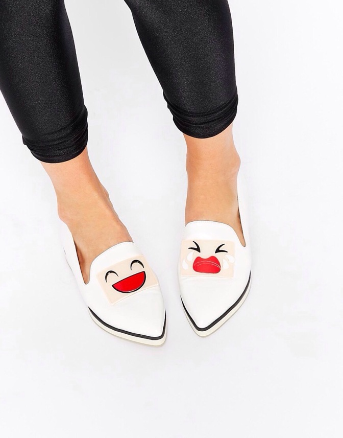 Tuesday Shoesday – Flats for Summer