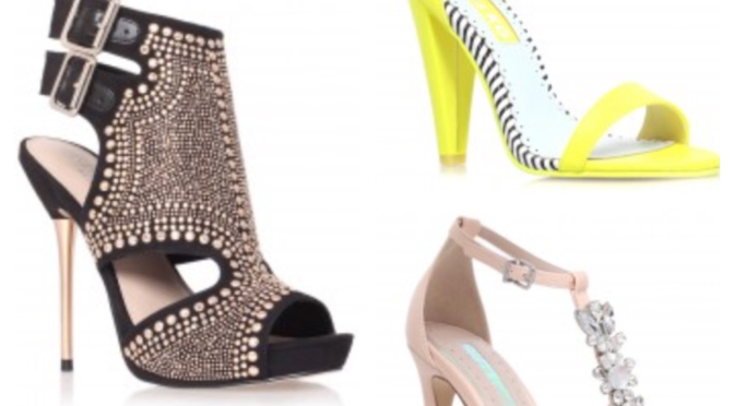Tuesday Shoesday – Kurt Geiger Sale!