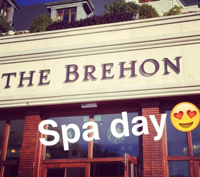 Spa Day at the Brehon